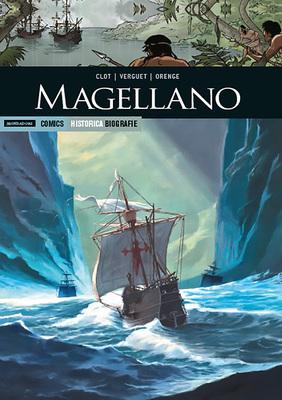 Historica Biografie N.33 - Magellano (Gennaio 2020)