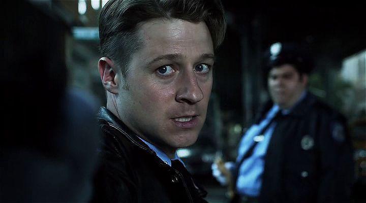 Gotham: 2.Sezon Tüm Bölümler Ekran Görüntüsü 1