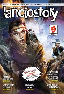Lanciostory - Anno 45 n. 2332 (Dicembre 2019)