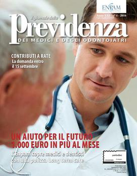 Il Giornale della Previdenza N.4 - 2016