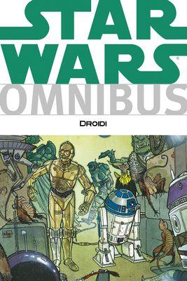 Star Wars Omnibus 017 - Droidi [2015-07]