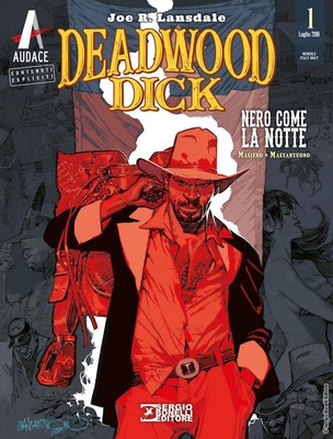 Deadwood Dick - Raccolta Completa [7/7]