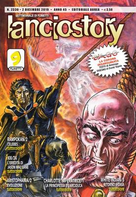 Lanciostory - Anno 45 n. 2330 (Novembre 2019)