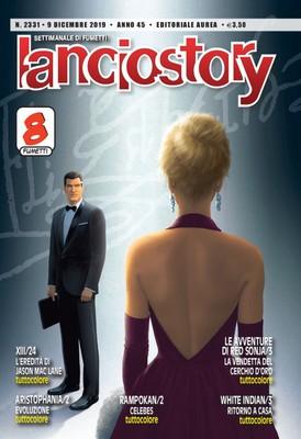 Lanciostory - Anno 45 n. 2331 (Dicembre 2019)