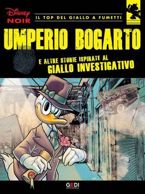 Disney Noir - Volume 8 - Umperio Bogarto (Agosto 2018)