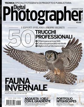 Digital Photographer Italy - Gennaio 2014