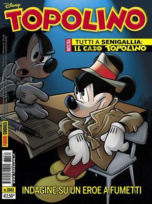 Topolino 3161 - 28 Giugno 2016