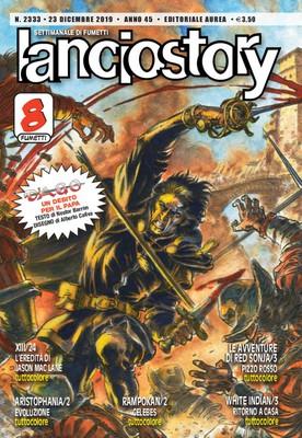 Lanciostory - Anno 45 n. 2333 (Dicembre 2019)