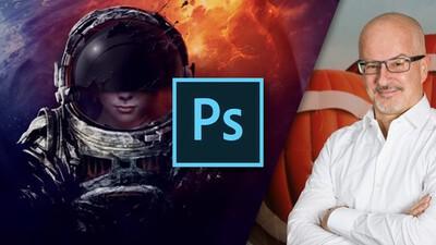 Adobe Photoshop CC: il corso essenziale [Udemy] - ITA