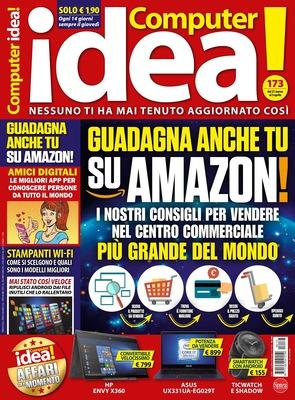 Computer Idea N.173 - Dal 11 Marzo al 03 Aprile 2019