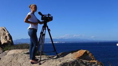 Professional Filmmaker, Corso di regia e riprese video [Udemy] - ITA