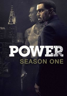 Power - Stagione 1 (2014) (Completa) BDMux ITA MP3 Avi