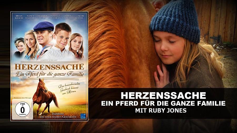 Herzenssache - ein Pferd für die ganze Familie 001yhoro
