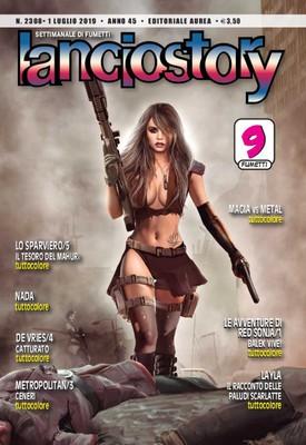Lanciostory - Anno 45 n. 2308 (Giugno 2019)
