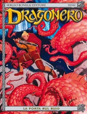 Dragonero N.25 - La Porta sul buio (Giugno 2015)