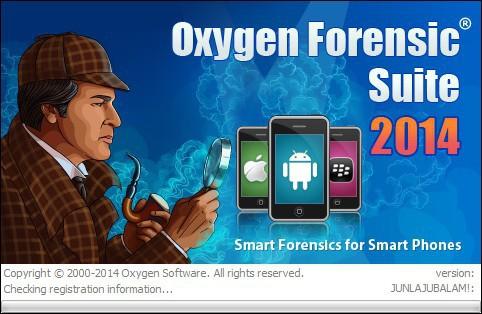 download Oxygen Forensic Suite v6.3