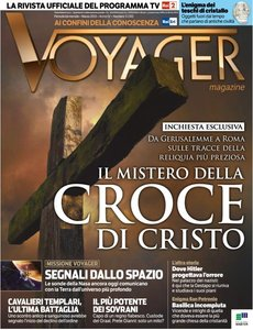 Voyager Magazine N.30 - Marzo 2015