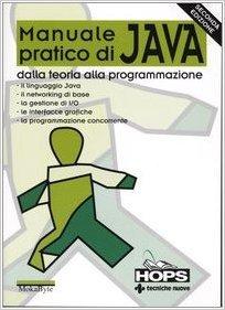 MokaByte - Manuale pratico di Java. Dalla teoria alla programmazione (2001)