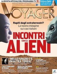 Voyager Magazine – Settembre 2015