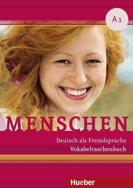 daniela niebisch menschen a1 deutsch als fremdsprache vokabeltaschenbuch. Black Bedroom Furniture Sets. Home Design Ideas