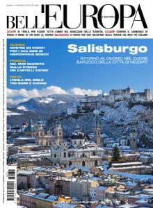 Bell'Europa - Febbraio 2016