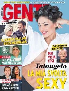 Gente Italia - 31 Maggio 2016