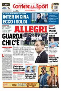 Corriere dello Sport - 21 Maggio 2016