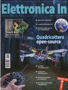 Elettronica In - Maggio 2016