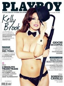 Playboy Italia - Settembre 2010