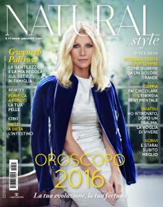 Natural Style - Gennaio 2016