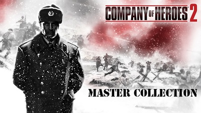 [PC] Company of Heroes 2: Master Collection (2015) Multi - SUB ITA