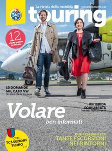 Touring Magazine - Giugno 2016