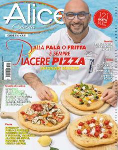 Alice Cucina - Giugno 2016 - ITA