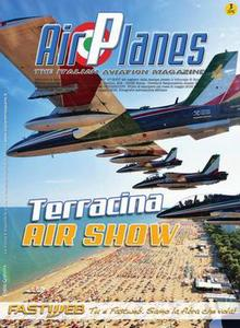 AirPlanes Magazine 2016-03