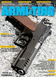 Armi E Tiro - Giugno 2016