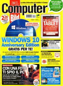 Computer Bild Italia - Giugno 2016