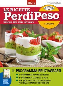 Le Ricette PerdiPeso - Maggio 2016