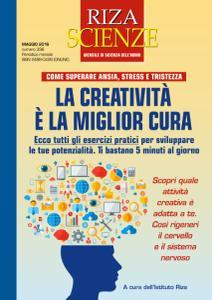 Riza Scienze - Maggio 2016 .- ITA