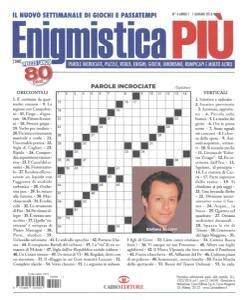 Enigmistica PIU' - 1 Giugno 2016