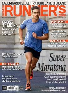 Runner's World Italia - Giugno 2016