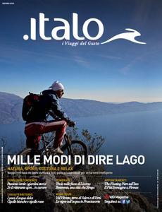 Italo Magazine - Giugno 2016