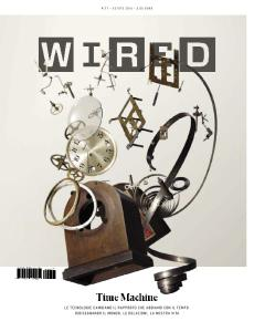 Wired Italia - Estate 2016