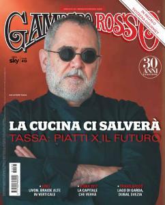 Gambero Rosso - Giugno 2016