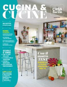 Cucina & Cucine - Maggio 2015