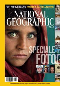 National Geographic Italia - Ottobre 2013