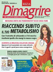 Dimagrire - Maggio 2016