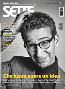 Il Corriere della Sera Sette - 27 Maggio 2016