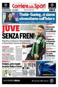 Corriere dello Sport - 27 Maggio 2016