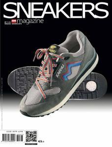 Sneakers Magazine - Maggio-Giugno 2016