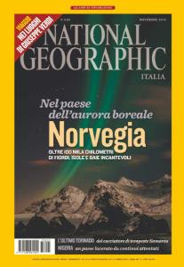National Geographic Italia - Novembre 2013